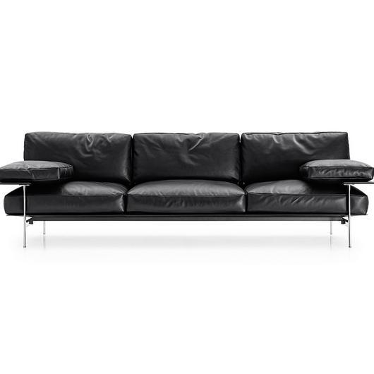 Sofa - Diesis 40 / B&B Italia