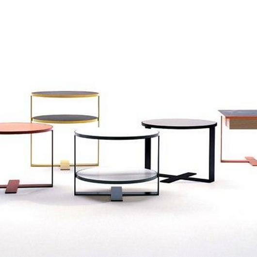 Side Table - Eileen / B&B Italia