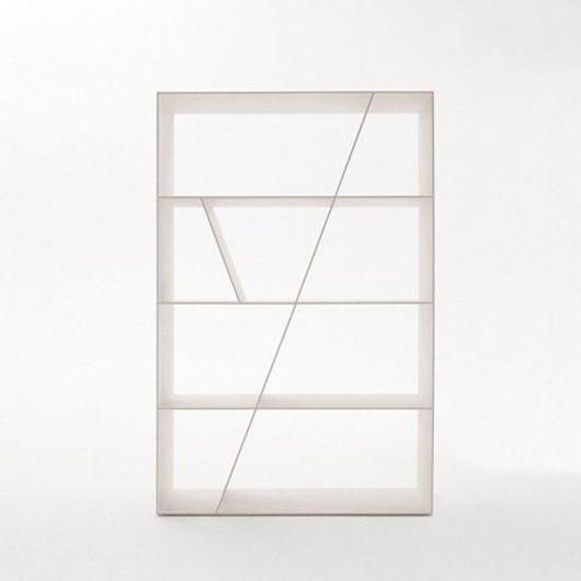 Shelving - Shelf SL66 / B&B Italia