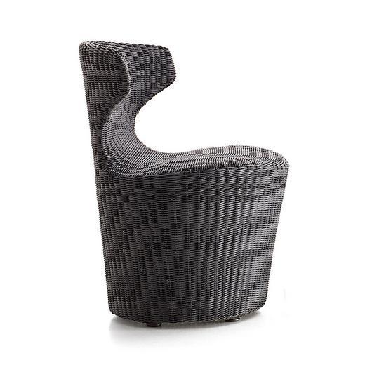 Outdoor Chair - Papilio / B&B Italia
