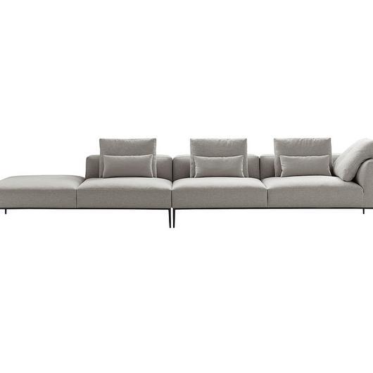 Sofa - Michel Effe / B&B Italia