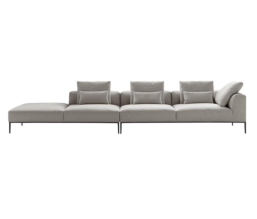 Sofa - Michel Effe