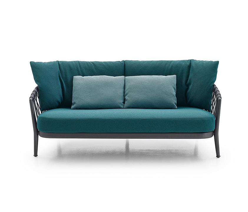 Outdoor Sofa - Erica