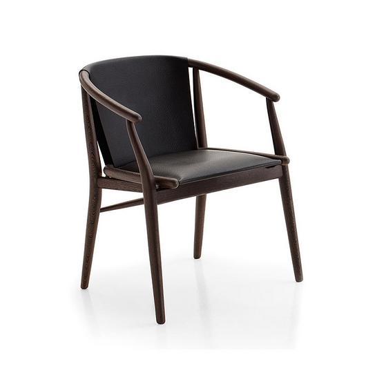 Armchair - Jens Full Back / B&B Italia