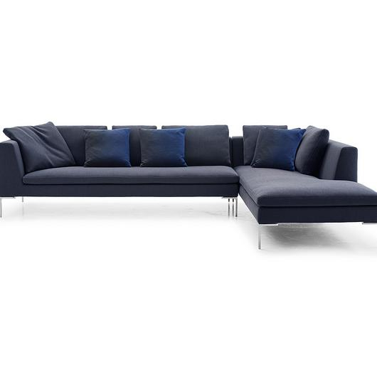 Sofa - Charles / B&B Italia