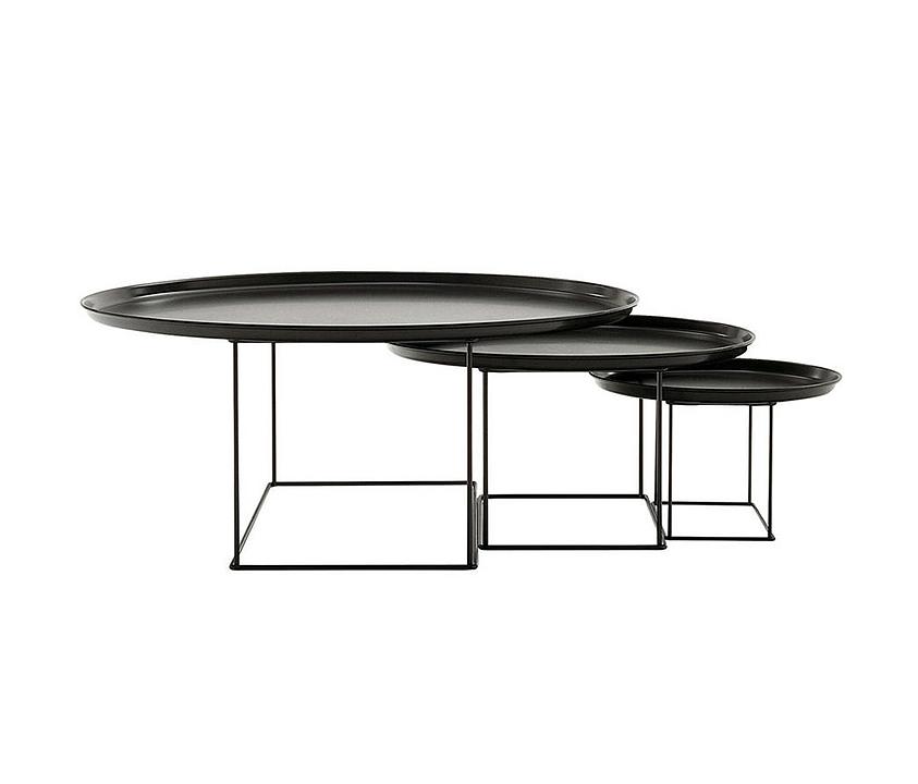 Side Table - Fat Fat