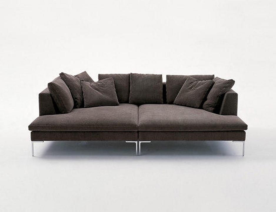 Sofa - Charles Large