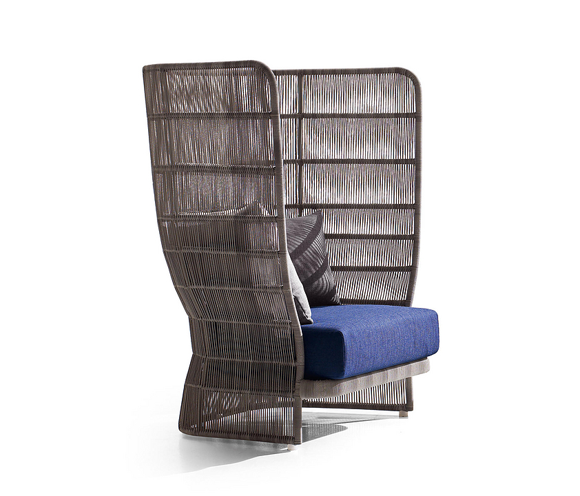 Outdoor Armchair - Canasta