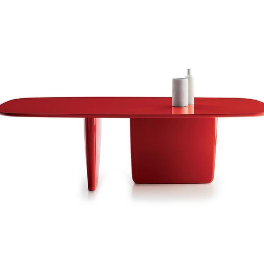 Dining Table - Tobi-Ishi / B&B Italia