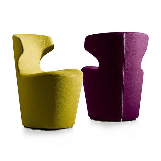Chair - Mini Papilio / B&B Italia
