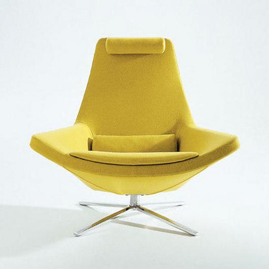 Armchair - Metropolitan ME100/1 / B&B Italia