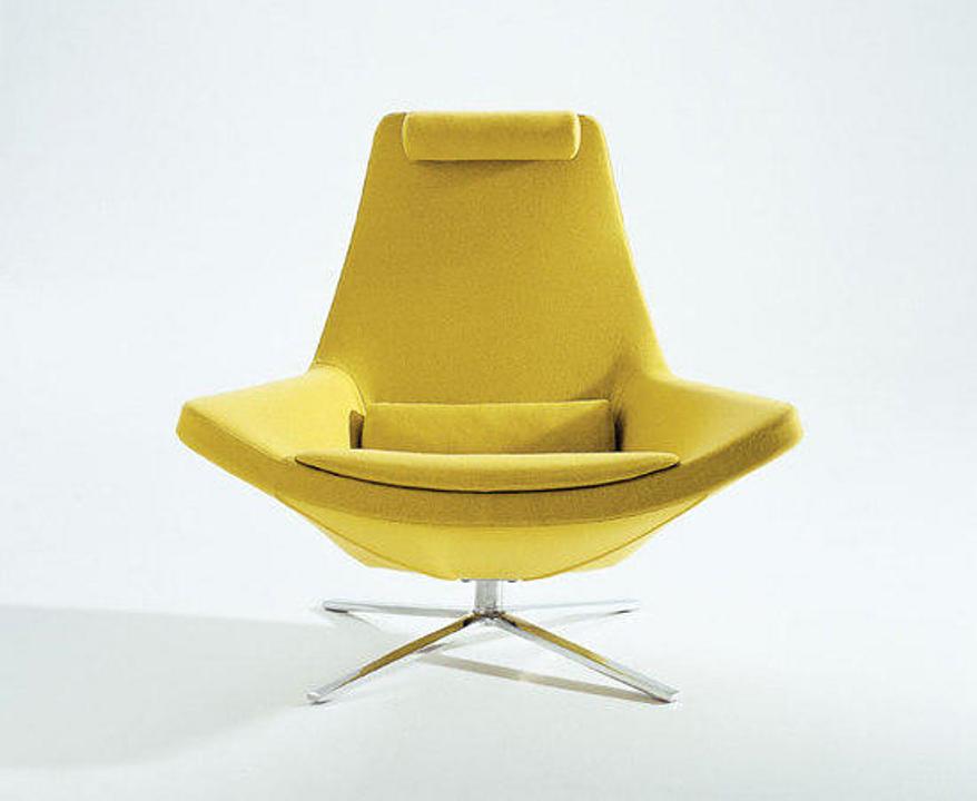 Armchair - Metropolitan ME100/1