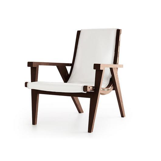 Armchair - J.J. / B&B Italia