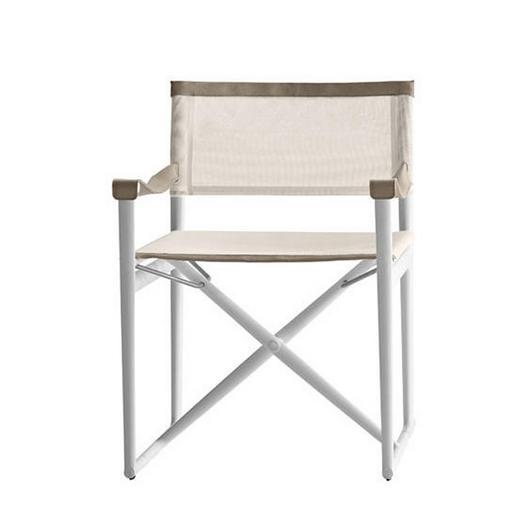 Outdoor Chair - Mirto / B&B Italia