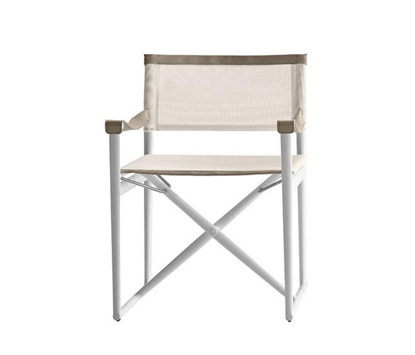 Outdoor Chair - Mirto