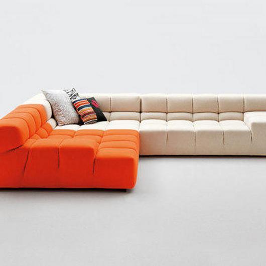 Sofa - Tufty-Time / B&B Italia