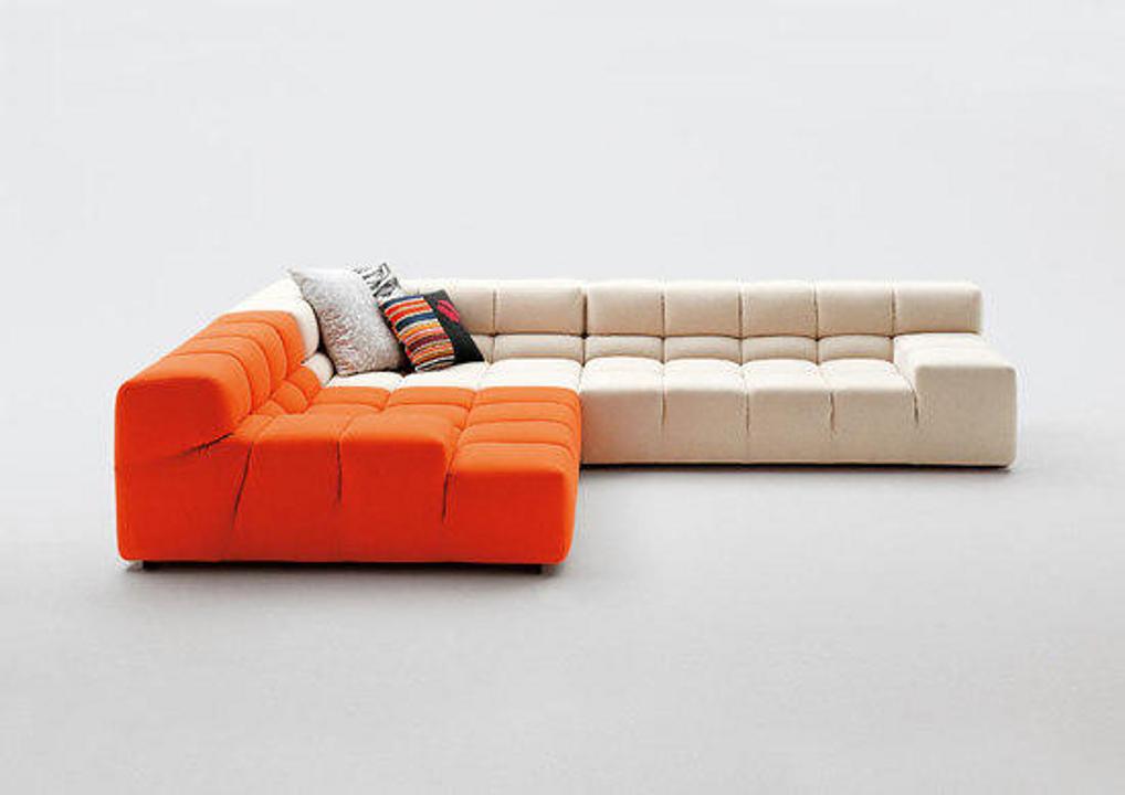Sofa - Tufty-Time