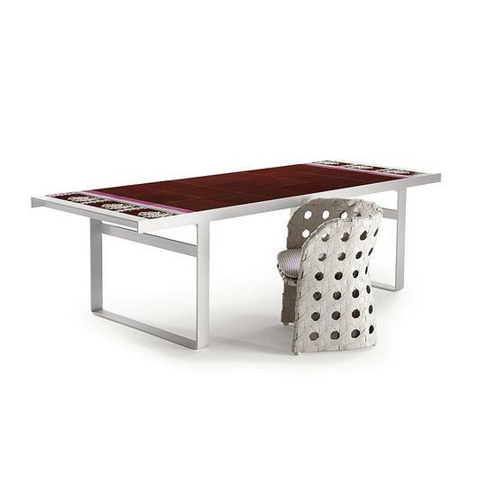 Dining Table - Canasta / B&B Italia