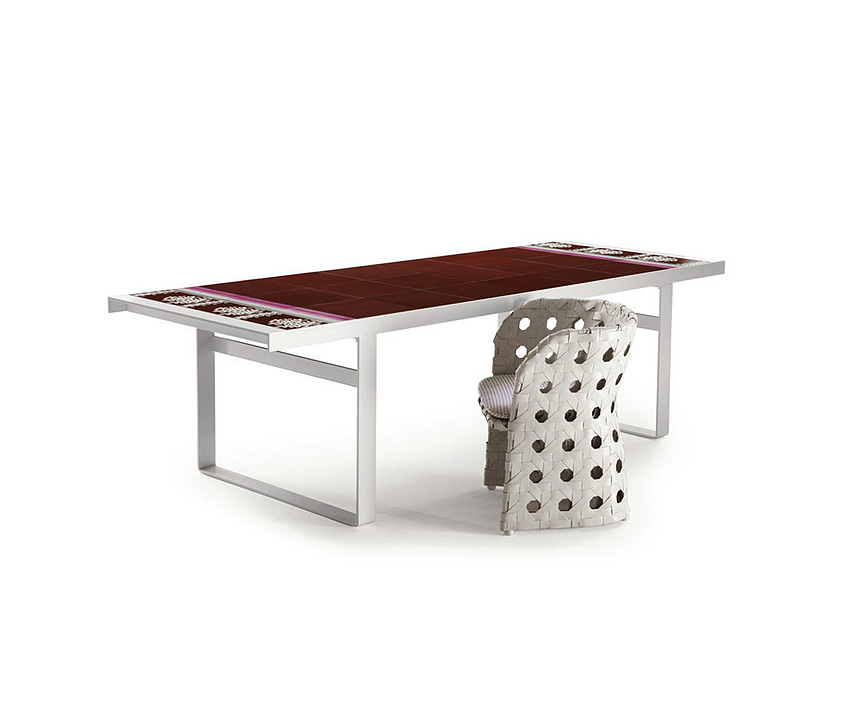 Dining Table - Canasta