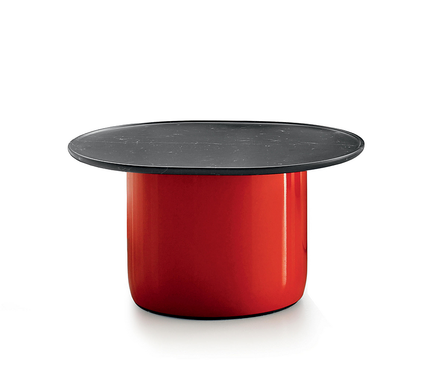 Side Table - Button