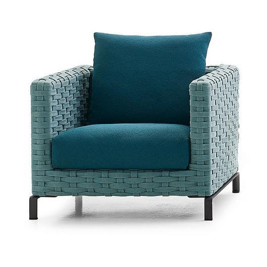 Outdoor Armchair - Ray Fabric / B&B Italia