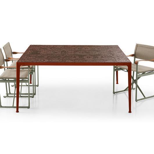 Outdoor Dining Table - Mirto / B&B Italia