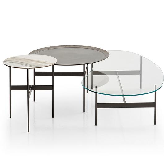 Side Table - Formiche / B&B Italia