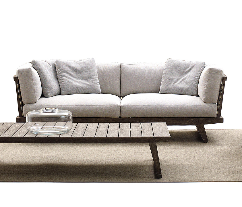 Sofa - Gio