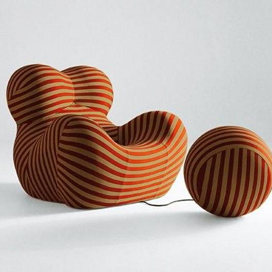 Armchair - UP5 / UP6 / B&B Italia