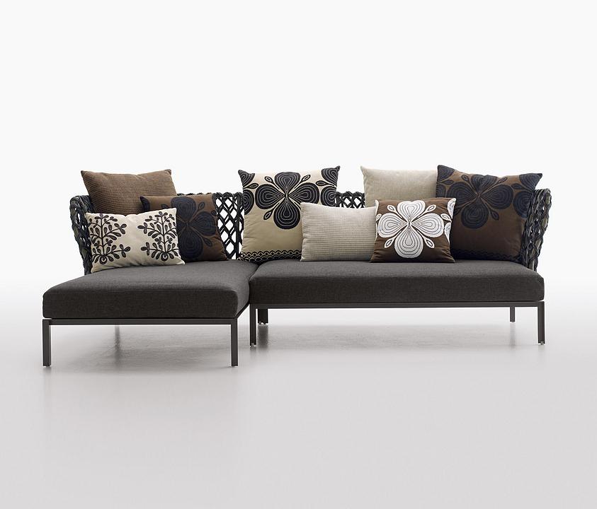 Sofa - Ravel