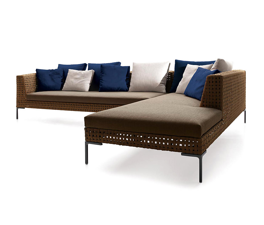 Outdoor Sofa - Charles