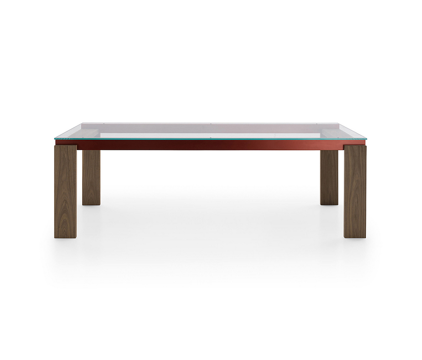 Coffee Table - Parallel Structure