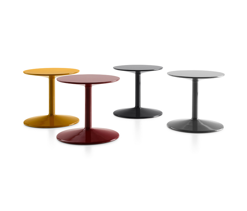 Side Table - Spool