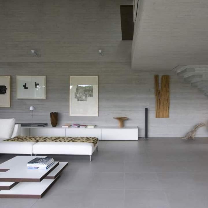 Tiles - Mosa Terra Greys