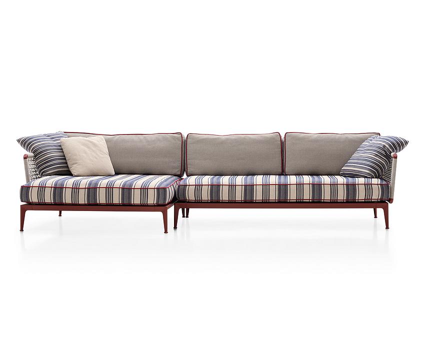 Sofa - Ribes