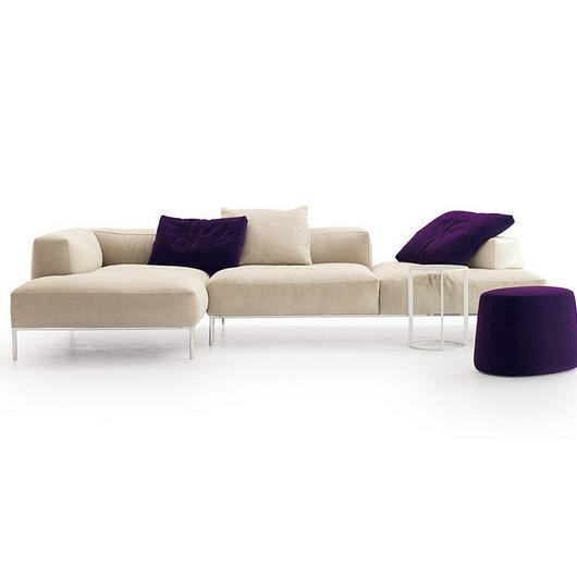 Sofa - Frank / B&B Italia