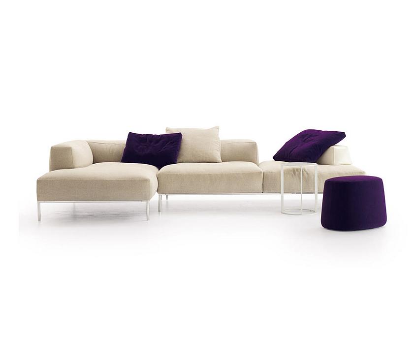 Sofa - Frank
