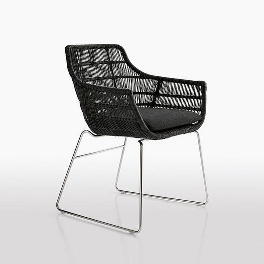 Chair - Crinoline / B&B Italia