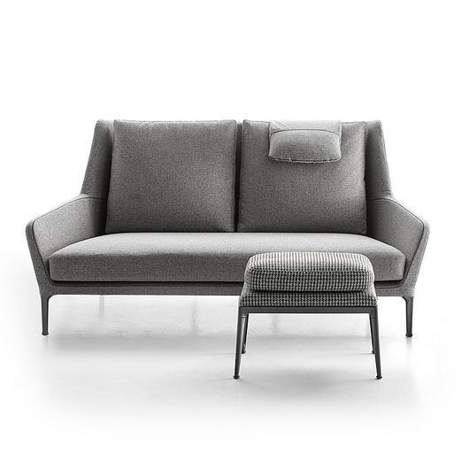 Sofa - Édouard / B&B Italia