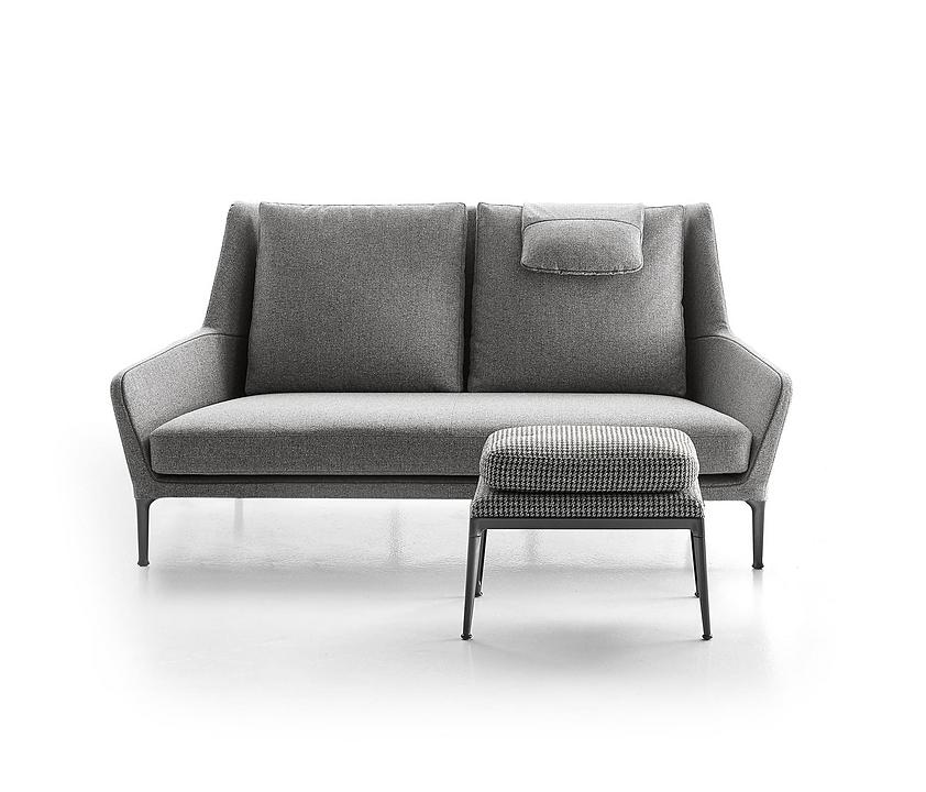 Sofa - Édouard