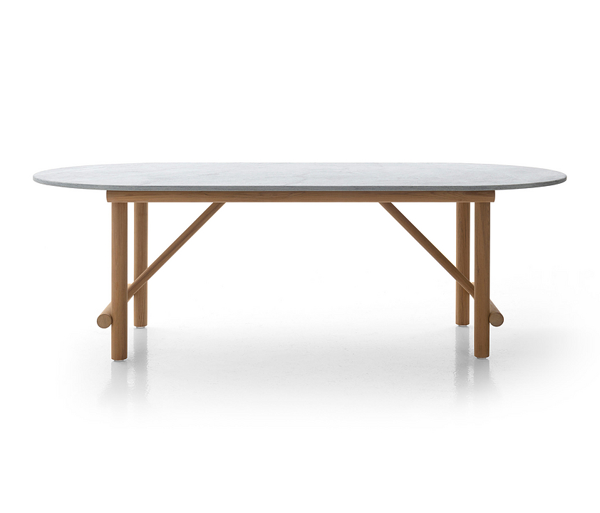 Dining Table - Ayana