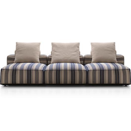 Sofa - Hybrid / B&B Italia