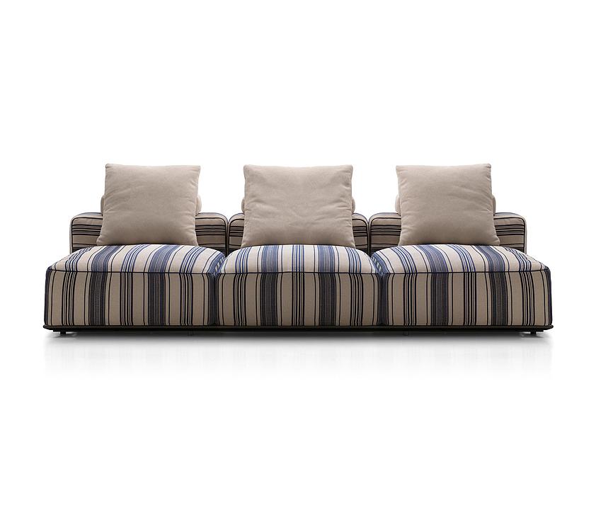 Sofa - Hybrid