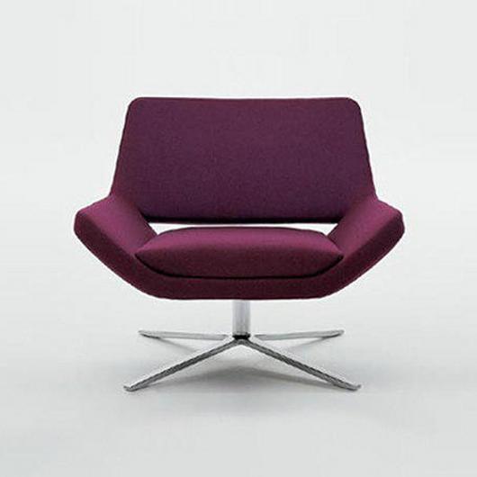 Armchair - Metropolitan ME84 / B&B Italia