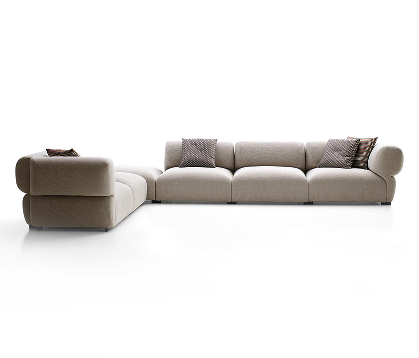 Sofa - Butterfly