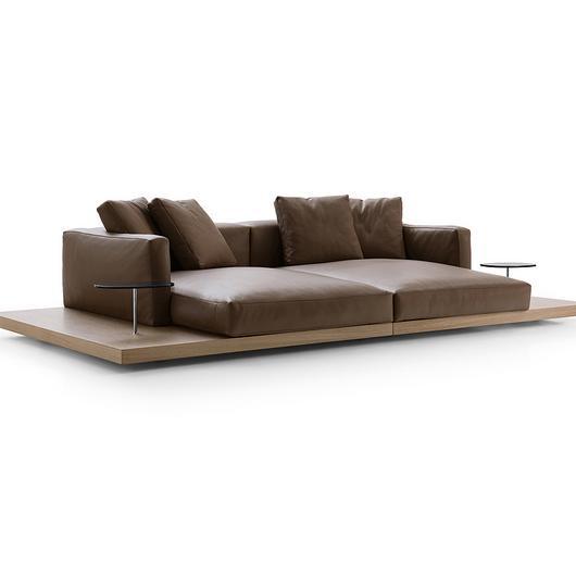 Sofa - Dock / B&B Italia