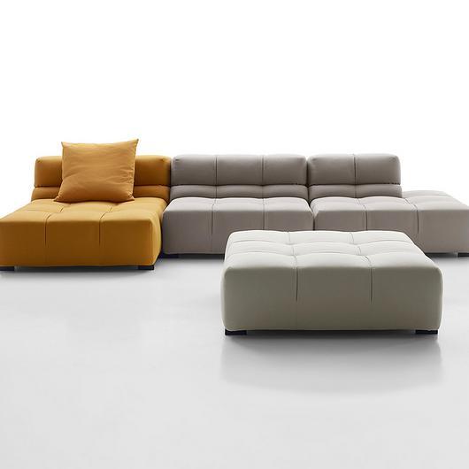 Sofa - Tufty-Time '15 / B&B Italia