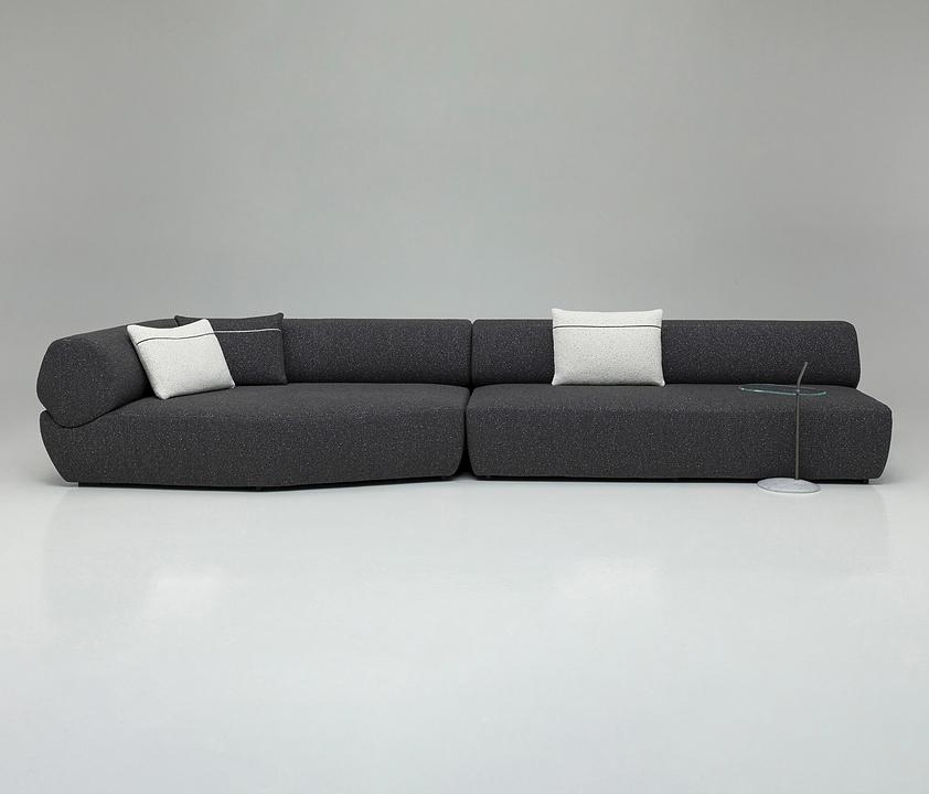 Sofa - Naviglio