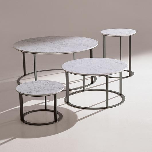 Coffee Table - Mera / B&B Italia
