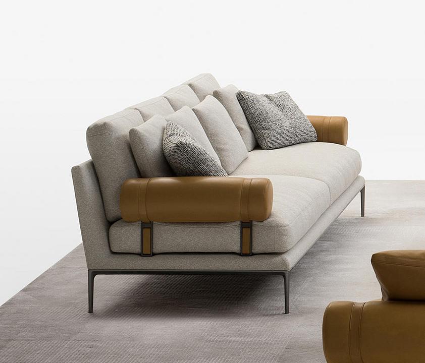 Sofa - B&B Atoll